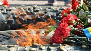 В Одессе прошли мероприятия по случаю годовщины начала ВОВ