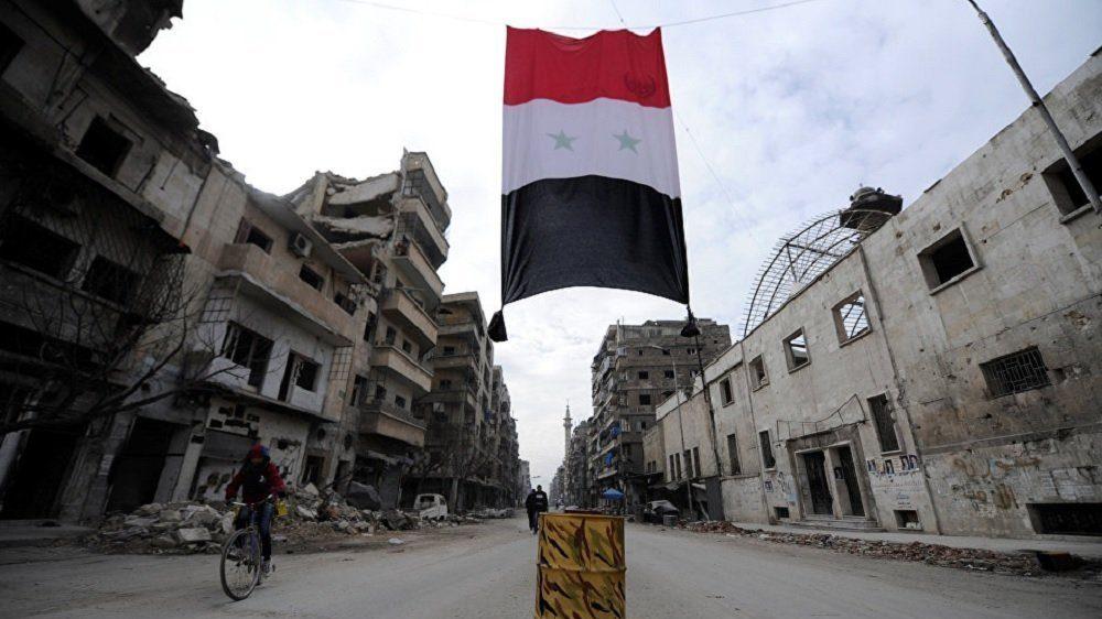 ВСирии 11 селений добровольно перешли под контроль властей