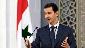 Асад: переговоры с США будут пустой тратой времени