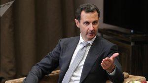 Асад: мы вернем контроль над севером Сирии силой