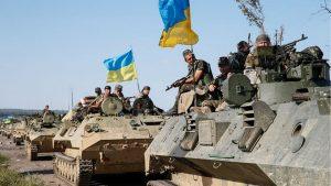 В ДНР рассказали о конфликте ВСУ и «нацбатальонов»