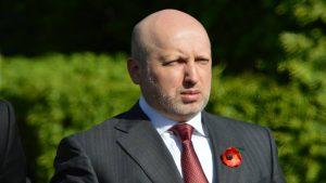 Турчинов: армия Украины получит дополнительно 500 тыс. человек