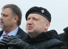 Кровавый пастор Турчинов ускоряет приватизацию украинской оборонки