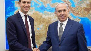Нетаньяху: посланники США на Ближнем Востоке поддерживают Израиль