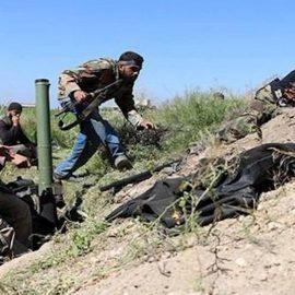 Около 450 боевиков в Дараа примкнули к САА