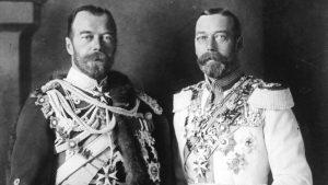 Поражение славян и германцев