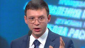 Депутат Рады обвинил США в намеренном разжигании конфликта на Украине