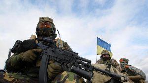 Украинские силовики похвастались захватом 15 км территории Донбасса