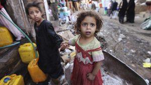 ООН: в гибели детей в Йемене виновата арабская коалиция