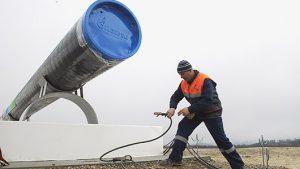 В «Газпроме» рассказали, куда может продолжиться «Турецкий поток»