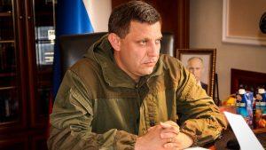 Непрошенных миротворцев ООН в Донбассе ждет жесткий отпор - Глава ДНР