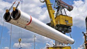 Госдеп США выступил против строительства российских газопроводов