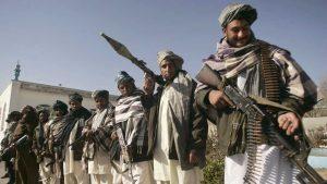 Президент Афганистана объявил об окончании перемирия с движением «Талибан»