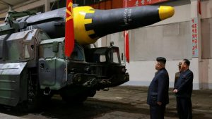 Разведка США считает, что КНДР нарастила производство ядерного топлива