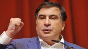 Саакашвили объявил о намерении вернуться в Грузию