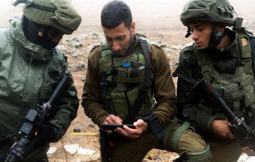 Израиль обвинил ХАМАС вовзломе телефонов военных через приложение
