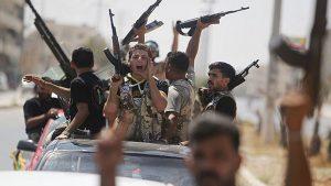 Убит сын главаря ИГИЛ