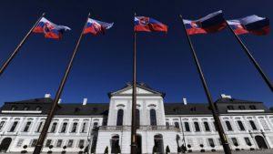 Словацкие делегаты заявили о шантаже со стороны Киева