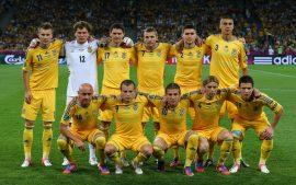 Патриоты усмотрели зраду среди футболистов сборной Украины