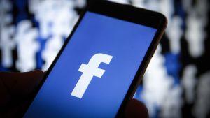 Гнев Киева на зраду: Facebook содействует России и ЛДНР
