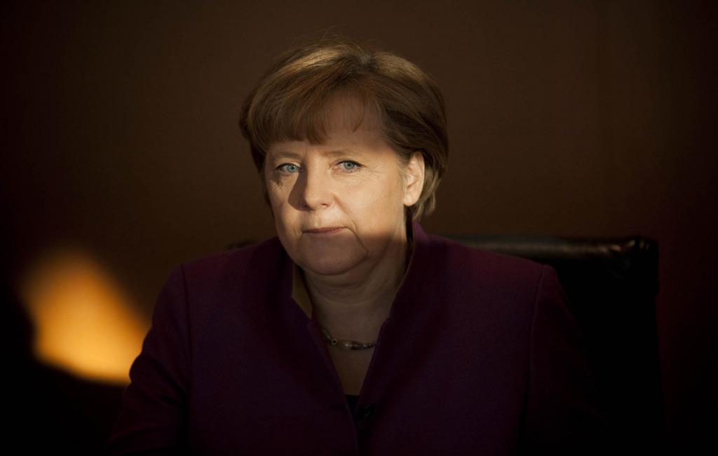 Меркель признала потребность увеличивать оборонные расходы