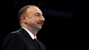 Алиев: Азербайджан повлиял на смену власти в Армении