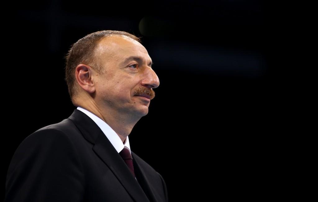 Ильхам Алиев объявил ороли Азербайджана всмене власти вАрмении