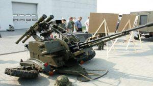 Испытания новых польских ракет провалились