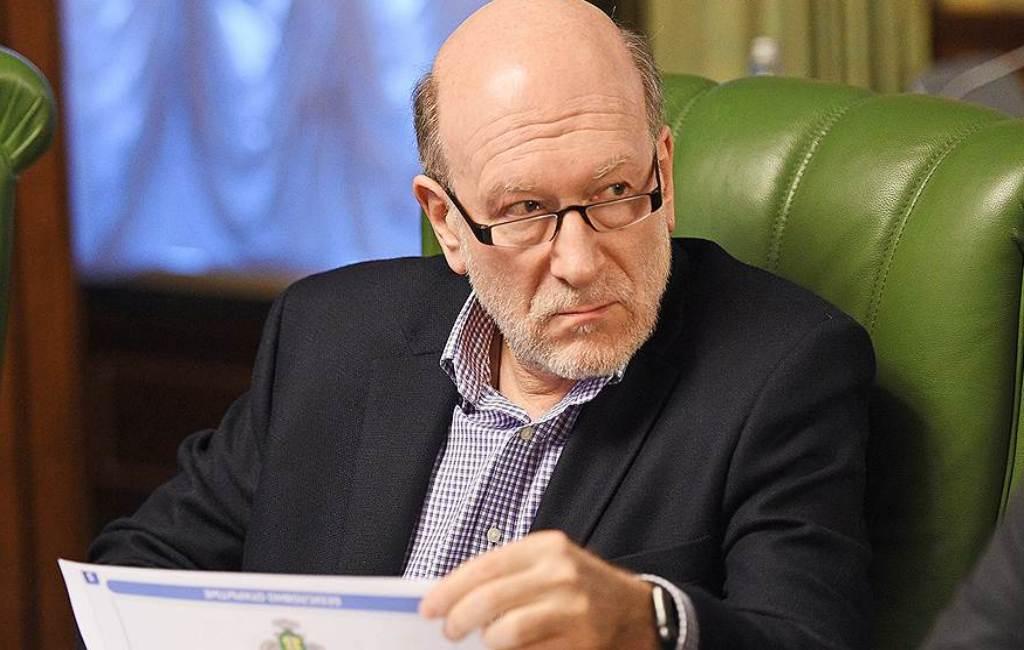 У бывшего главы кремлевской администрации Александра Волошина нашли долю в американской компании