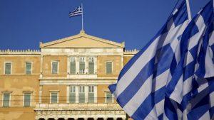 Греция собирается выслать двух российских дипломатов