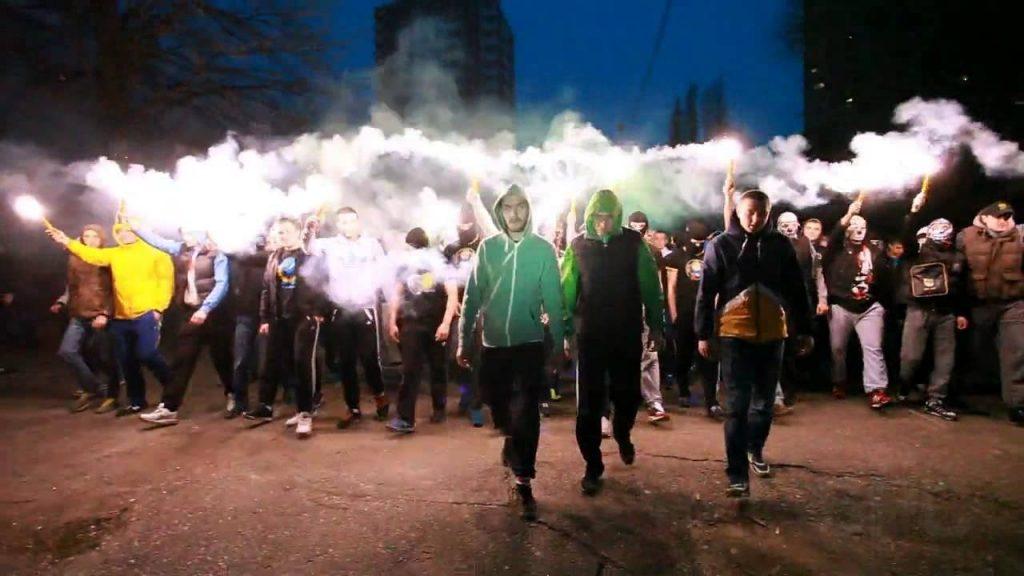 Ярош объявил набор детей для подготовки к«уничтожению России»
