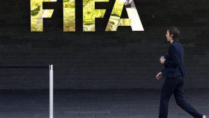 Набег на FIFA стоил украинским пользователям аккаунтов на Facebook