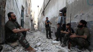Сводка событий в Сирии и на Ближнем Востоке за 11 июля 2018 года