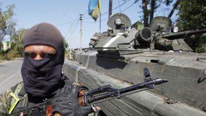 Донбасс. Оперативная лента военных событий 12.07.2018