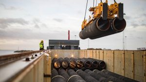 США угрожают санкциями компаниям, работающим с «Северным потоком-2»