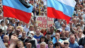 Госдума может делом поддержать русский Донбасс — депутат Шаргунов