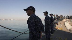 Захарова: учения Sea Breeze 2018 провоцируют напряженность в регионе