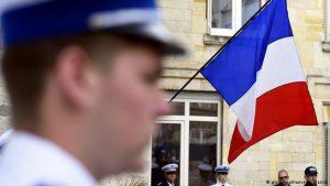 МВД Франции готовит к финалу мундиаля беспрецедентные меры