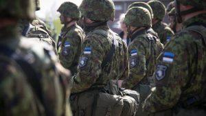 Эстония назвала нереалистичным требование Трампа об увеличении военных расходов