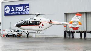 Франция поставит силовикам Украины 55 вертолётов