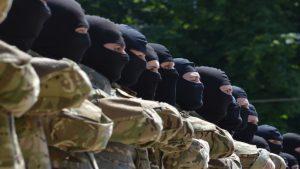 ДНР: на Донбассе происходят столкновения между ВС Украины и «Правым сектором»