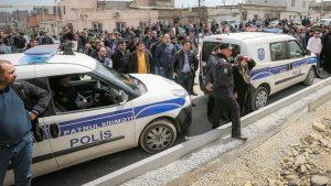 Cиловые структуры Азербайджана проводят задержания экстремистов