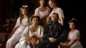 СК России подтвердил подлинность останков семьи Николая II