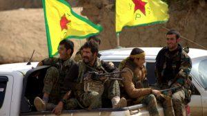 СМИ: курды полностью покинули Манбидж