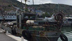 Россиян с судна «Норд» предлагают обменять на украинских браконьеров