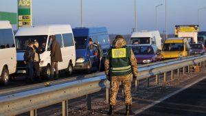 Победивший безвиз рискует оставить Украину без населения