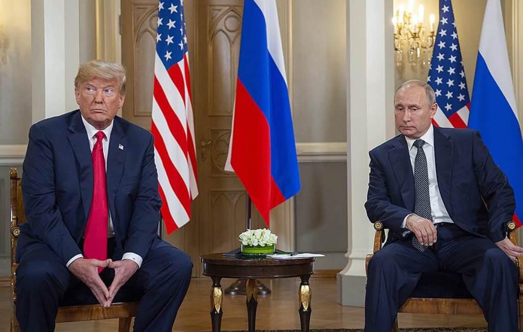 Первые детали — Саммит Путин-Трамп