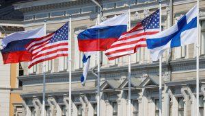 Финляндия и Италия предлагают провести у них новый саммит США — Россия