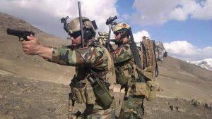 На юге Афганистана из тюрьмы «Талибана» освобождены 58 человек