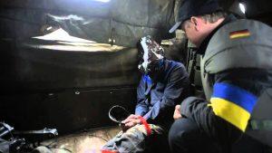 Помогите старику-республиканцу освободиться из украинского гестапо